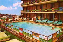Hoteles iconos del mundo
