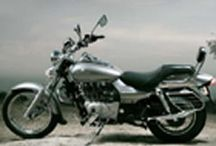 Bajaj Avenger Bike models with Prices