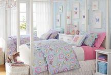 Amira's Room ideas / by Faith Washington