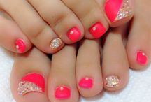 Pedi ideas