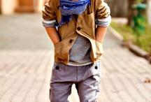 Boys style / by Alyssa Mitchell