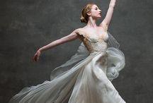 l'arte della danza