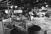Forgotten Equipment Manufacturers