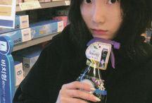 Taeyeon - Photo Card From TFU