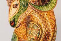 ART | Oaxacan Sculptures