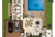 Mi casa / Diseño