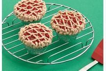 Desserts...Yummy / by Sweet'n Treats