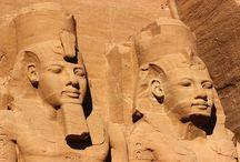 Enthralling Egypt