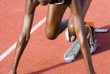 Atletiek / Atletiek