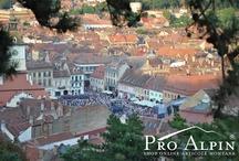 Brasov - Romania / O colectie de fotografii dedicata unui oras minunat - Brasov