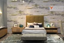 Design Trade Shows / Highlights of our industry trade shows, and what we love. #CliffYoungLtd