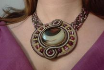 "My Etsy Shop Soutache / All my ""Creatures"" handmade, artistic crafts, and everything I do by myself!"