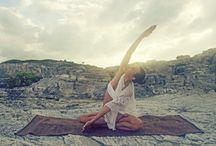 Balance / by Lauren Talbot