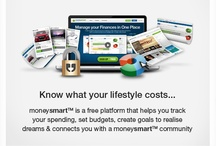 moneysmart – What we're up to! / At moneysmart we're very busy with all sorts of campaigns, promotions and competitions. Take a look at some of the stuff we've been up to lately.