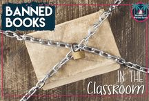 Teaching Banned Books and Censorship