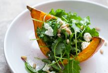 Salate // salads / Egal ob mit Nudel, Käse, Quinoa oder Couscous.. Salat geht immer und in jeder Variante!