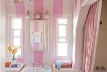 Custom Shower Curtains