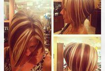 Holy Hair<3