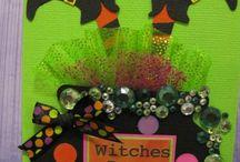 Thème : L'Halloween - Enseignement préscolaire / Halloween