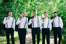 Grooms guide to wedding 2018 / Wedding trends for 2018, for groom and groomsmen
