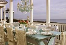 Beach house ideas