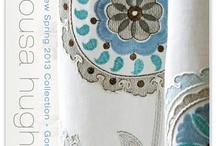 Embroidery/folk art designs