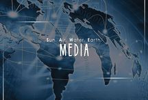 Bionoxo Media / Sun. Air. Water. Earth. #Media with the beauty of nature...