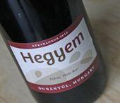 Kékfrankos / Kékfrankos is een authentieke Hongaarse druif, waarvan heerlijk sappige wijnen worden gemaakt.