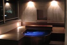 Ofuro/Sauna