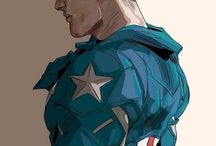 awesome superheroes