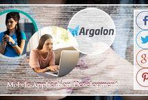 Website Designing and Development Company Indore / Argalon Technologies - A leading website Development Company in Indore, India.