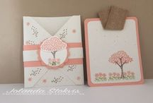 Stampin' Up! Sprinkles of Life / Projects featuring the Sprinkles of Life Stamp Set.