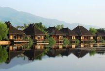 Inle Princess Resort