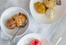 crème glacée vegan ou pas!