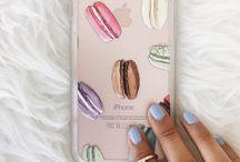 iPhone 7 + case