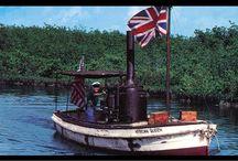 BH: Aaden, the boat