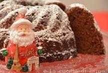Natale - ricette per le feste