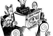 History Cartoons and Posters