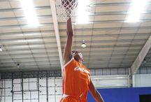 2016 JUEGOS DE BASQUETBOL / Juegos de basquetbol 2016, Universidad Interamericana.