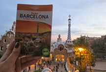 BCN / Ultimate and intensive trip in the heart of Catalunya.