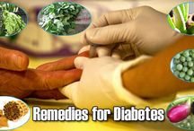 Remedy for diabetes