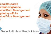Clinical Research Programs, Clinical Research Institute and Courses / Global Institute of Health Science offers various clinical research programs, which are internationally designed and fulfilled as per the need. GIHS have also student & professional base in India, UK, USA, Canada, Russia, UAE, New Zealand and Australia.