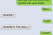 Dog Conversations