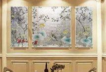 dinning room decoration