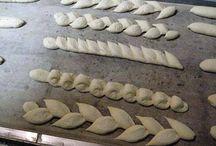 Brot Gebäck