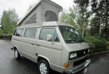 May 2015 Westfalias For Sale / VW Vanagon Westfalia vans I've posted about for sale during May 2015