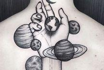 идея для татуировки