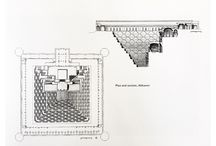 Stepwells / Renderings and Graphics