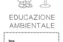 educazione ambiente