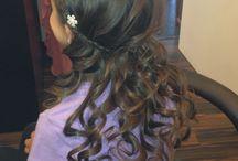 Madison Hair Ideas / by Jennifer Flesher-Jackubowski